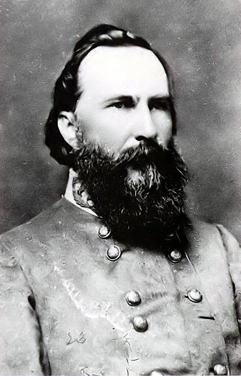 Civil War  Confederate Military Leaders 1