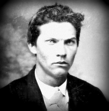 John Wesley Hardin Frontier Bad Guy