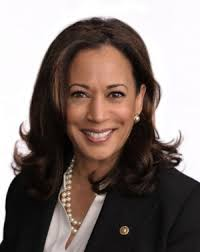 Kamala Harris  Vice Presidential Nominee