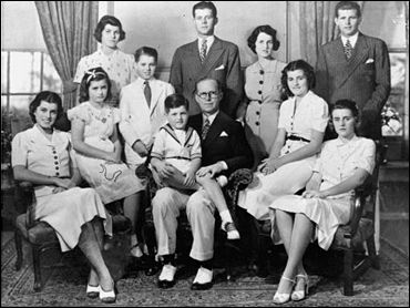 The Kennedys The Fourth Generation