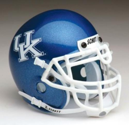 Kentucky Wildcats Football History  Facts
