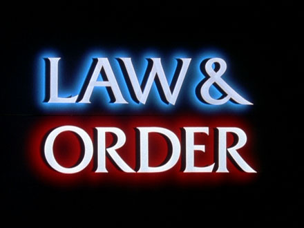 Law and Order The Original Series