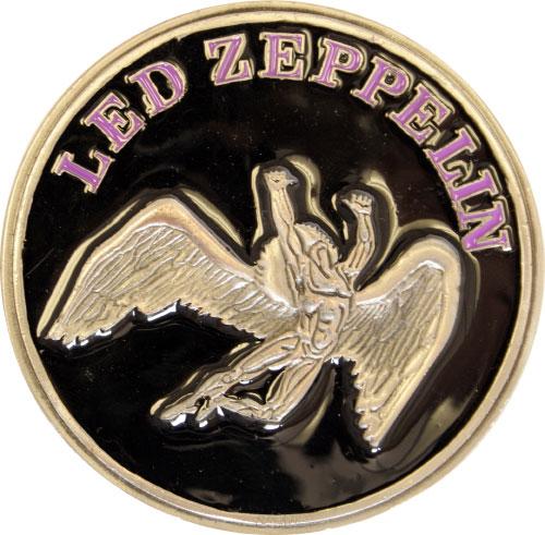 Led Zeppelin Post Bonham Years (1980 and Beyond)