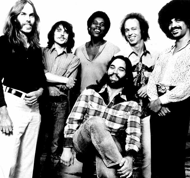 Little Feat American Rock Band