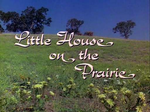 Little House on the Prairie Tidbits