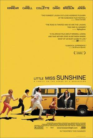 Little Miss Sunshine A Cute Little Flick