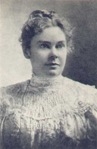 Lizzie Borden Took An Axe....