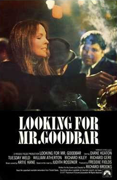 Looking For Mr. Goodbar Movie Facts