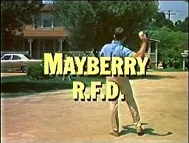 Mayberry R.F.D. Basics