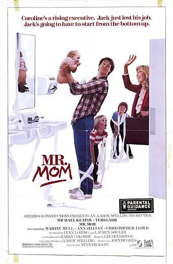 Mr. Mom