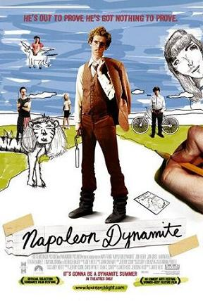 Napoleon Dynamite Movie Quotes