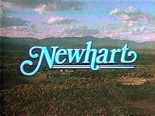 Newhart  A Wacky Sitcom