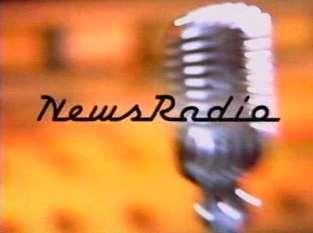 NewsRadio Fast Paced Sitcom
