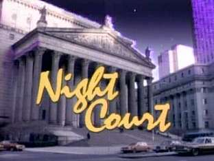 Night Court  Comedy Court Show