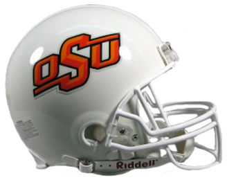 Oklahoma State Cowboys Football History  Facts