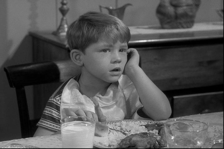 The Andy Griffith Show Opie Taylor