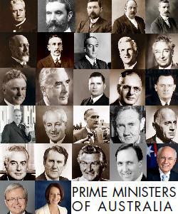 Australian Prime Ministers Part 3
