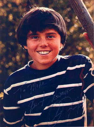 The Brady Bunch  Peter Brady