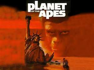 Planet of the Apes The Original Film