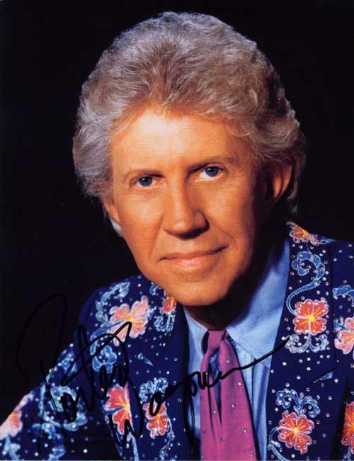 Porter Wagoner County Music Legend