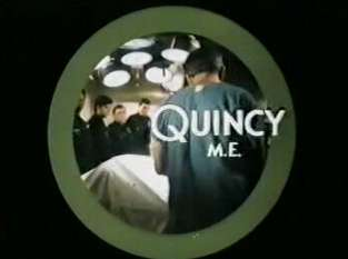 Quincy M.E. The Series