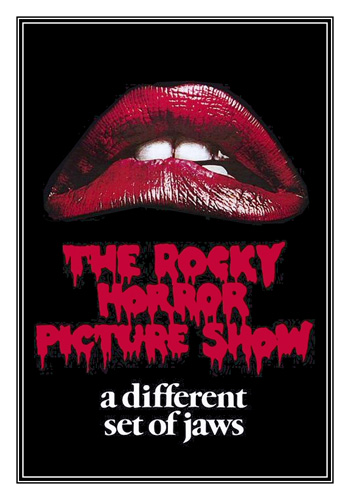 Rocky Horror Picture Show Movie Cast