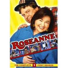 Roseanne  Working Class Sitcom