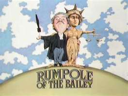 Rumpole of the Bailey  Episodes