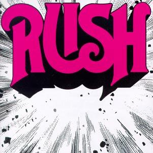 Rush Canadian Power Trio 2