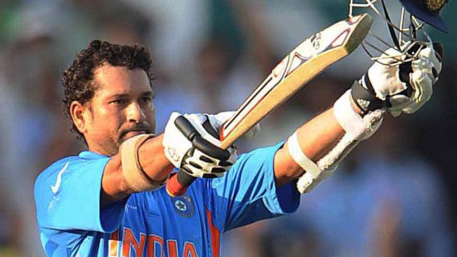 Sachin Tendulkar  Indias Cricketing Maestro