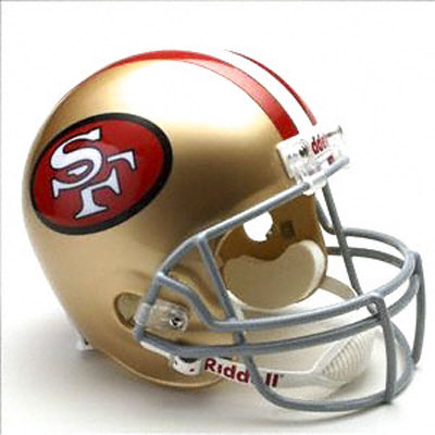 San Francisco 49ers History  Facts