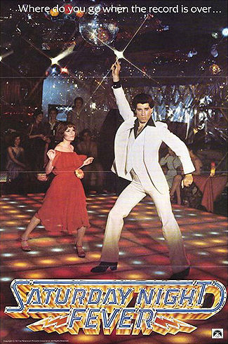 Saturday Night Fever The Movie