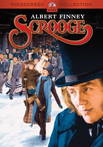 Who Played Scrooge
