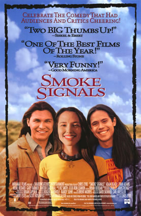 Smoke Signals Part One