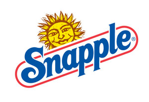 Snapple The Drink