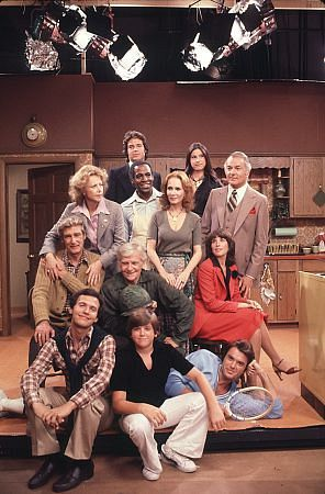 Soap The 70s TV Series