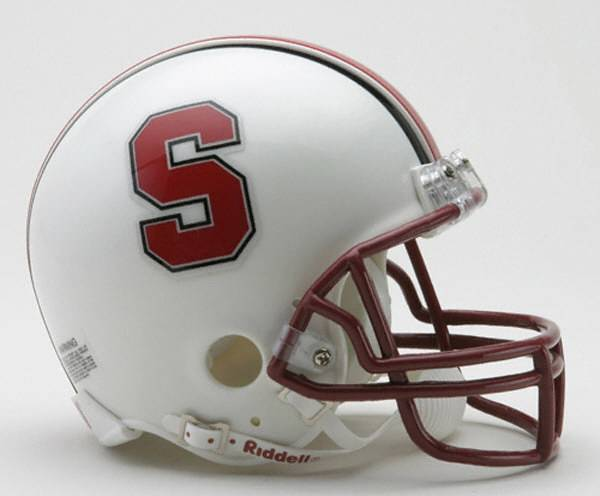 Stanford Cardinal Football History  Facts