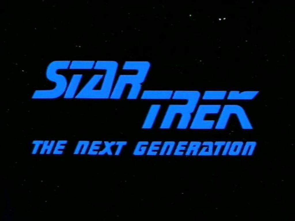 Star Trek Next Generation Season One Part A