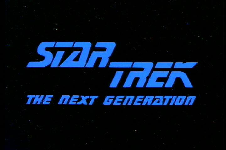 Star Trek Next Generation Guest Stars