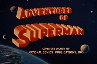 The Adventures of Superman  1950s Classic TV Show