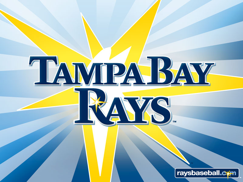 Tampa Bay Rays Baseball History  Facts