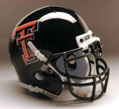 Texas Tech Red Raiders Football History  Facts