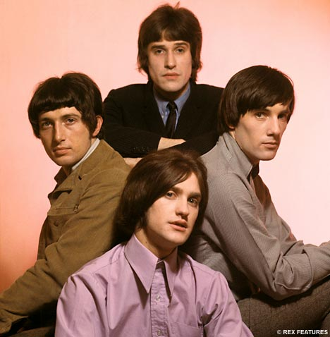 The Kinks Everybodys a Star