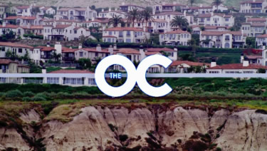 The OC Seasons 1  2