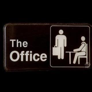 The Office Bizarre U.S. TV Series