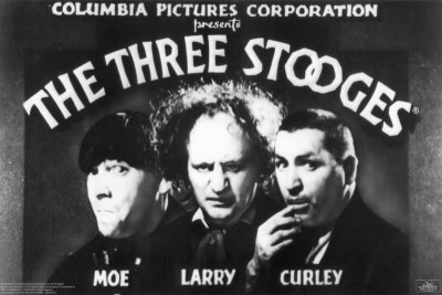 The Three Stooges Part 1