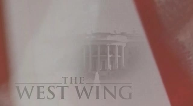 The West Wing American TV Drama