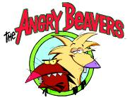 The Angry Beavers Just Plain Fun