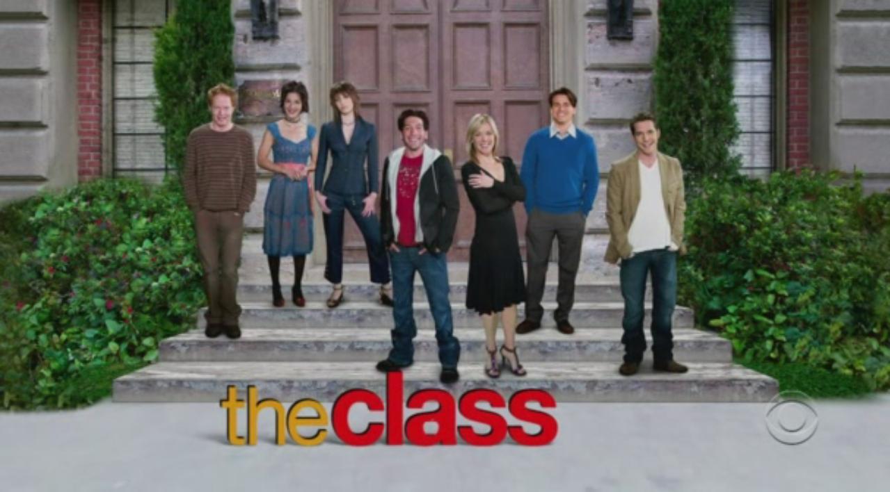 The Class Basics