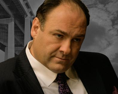 The Sopranos Characters Tony Soprano